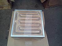 Электро печь спиральная (квадрат)