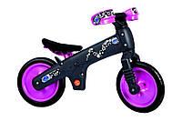 Детский пластмассовый велосипед BELLELLI B-Bip Pl 2-5 лет (беговел, безпедальный обучающий) ТМ BELLELLI BIC-05