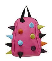 """Детский рюкзак """"Rex Mini BP"""" ТМ MadPax Розовый мульти KAB24484935"""