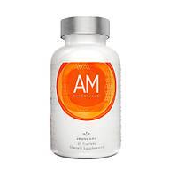 АМ Essentials - УНИКАЛЬНАЯ биологически АКТИВНАЯ добавка.  (1 баночка- 60 капсул).