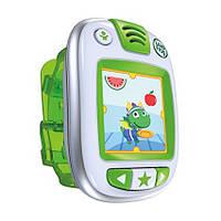 LeapFrog LeapBand: фитнес-трекер для детей. Часы