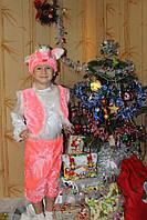 Детский карнавальный костюм Поросенок - прокат, Киев, Троещина