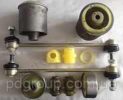 Комплект полиуретан ШЕВРОЛЕ АВЕО + ATP стойки Aveo GM 90250175