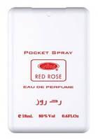 Карманный спрей Red Rose 18ml