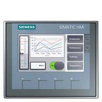 Панели оператора SIMATIC HMI 6AV2123-2GB03-0AX0