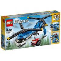 Конструктор LEGO Creator Двухвинтовой самолет (31049)
