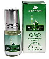 Духи арабские Musk Al Madinah