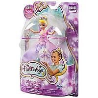 Красавица фея Flutterbye- Fairy Princess Летающая Фея-принцесса