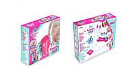Детский тематический набор-игра по уходу за телом в коробке ТМ Sweet Care Spa SCHC