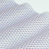 Salux Prisma 3D прозрачная / бронзовая волна (1,03*2)