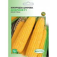 Кукуруза, 20 шт (Добрыня F1/Вассма)