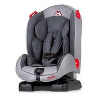 Детское автокресло MN3 Koala Grey от 9 месяцев до 6 лет ТМ Capsula 775020