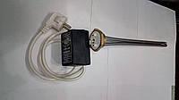 Электро-тэн для чугунных радиаторов с электронным терморегулятором мощность 2500 W