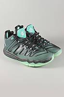Кроссовки Air Jordan CP3 IX зеленые. Кроссовки Jordan. Обувь спортивная. Спортивная обувь.