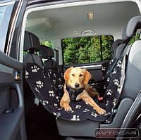 Защитный чехол на сиденье Trixie ✓ размер: 1,40 × 1,45 m, TX-13234