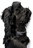 Женская натуральная жилетка Nebat