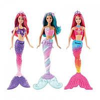 Кукла Барби Русалки (Barbie DHM45)