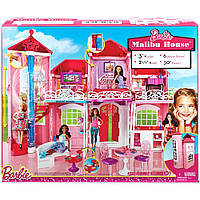 Кукла Барби: Новый дом в Малибу (Barbie BJP34)