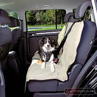 Защитный чехол на сиденье Trixie ✓ размер:  1,40 × 1,20 m