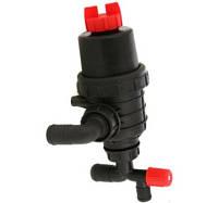 Фильтр опрыскивателя малый с клапаном AP16FSM Agroplast Ø25