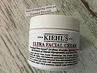 Отличное увлажнение кожи Kiehl's Ultra Facial Cream, 50мл