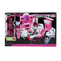 Набор мебели Кухня Монстер Хай 66537 Monster High