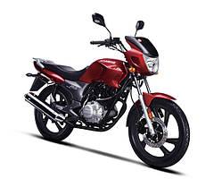 Мотоцикл jeanshi JS150-3