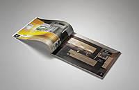 Разработка дизайна каталога мебели