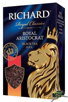 Чай Ричард Royal ARISTOCRAT 80 г  , фото 2