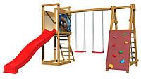 Игровая детская площадка SportBaby-6 для улицы ТМ SportBaby