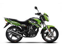 Мотоцикл jeanshe JS150-3C