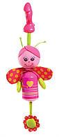 """Игрушка-подвеска """"Крошка Бетти"""" с ветреным колокольчиком для детей с рождения ТМ Tiny Love 1108900458"""