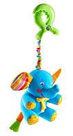 Игрушка-подвеска «Слоненок Элли» для детей от 3 месяцев ТМ Tiny Love 1106300458