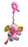 Игрушка-подвеска «Слоненок Элси» для детей от 3 месяцев ТМ Tiny Love 1106800458