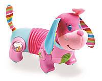 """Интерактивная развивающая игрушка """"Щенок Фиона"""" для девочек с 6 месяцев ТМ Tiny Love 1502506830"""