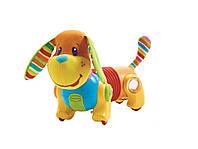 """Интерактивная развивающая игрушка """"Щенок Фред"""" для детей с 6 месяцев ТМ Tiny Love 1502406830"""