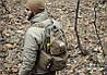Рюкзак М2 тактический с карманами