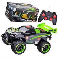Машинка-джип на радиоуправлении для детей аккумуляторная светятся колеса Joy Toy 1325-1А