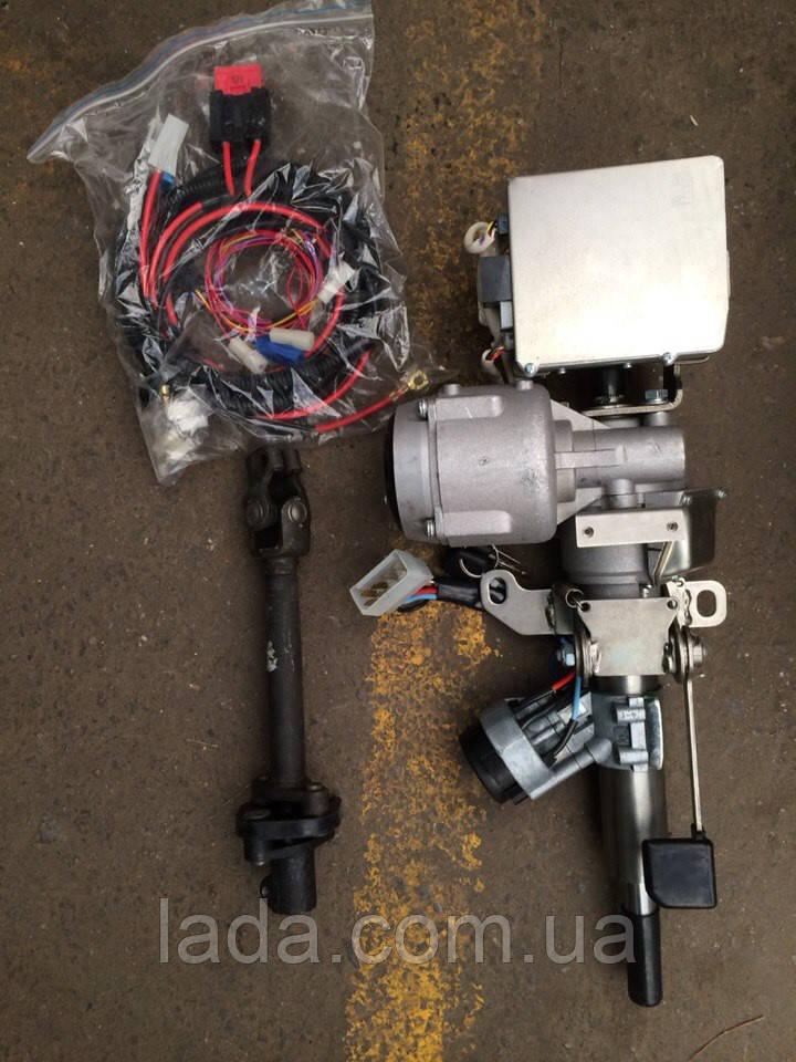 Монтажний набір електропідсилювача керма ( ЭУР ) ВАЗ 2110 - 2112, 2170 - 2172