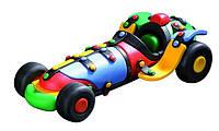 Конструктор Гоночный автомобиль (Racing  Car, Mic-O-Mic 089.021)