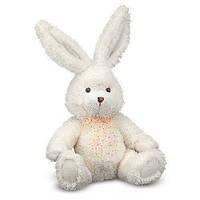 Кролик Бренна, 51 см Melissa & Doug (мягкая игрушка) MD7670
