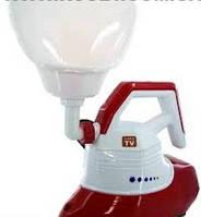 Пароочисник праска Vitek FM - A18 5 в 1 - 1800W