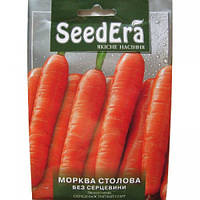Морковь, 2 г (Без сердцевины/Seedera)