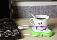 Usb хаб с подогревом чашки, фото 1