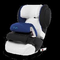 Летний чехол для детского автокресла Juno 2-fix от 1 года до 4 лет ТМ CYBEX 512400001