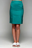 Медицинская Юбка Короткая Med-Expert 539 Medical Skirt Short