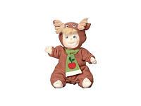 Лосенок Moose.  ARK (мягкая кукла) ТМ Rubens Barn 90038, фото 1