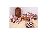 Мебель для гостиной (Living Room Furniture) ТМ Melissa & Doug MD2581