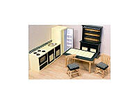 Мебель для кухни (Kitchen Furniture) ТМ Melissa & Doug MD2582