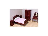 Мебель для спальни (Bedroom Furniture) ТМ Melissa & Doug MD2583